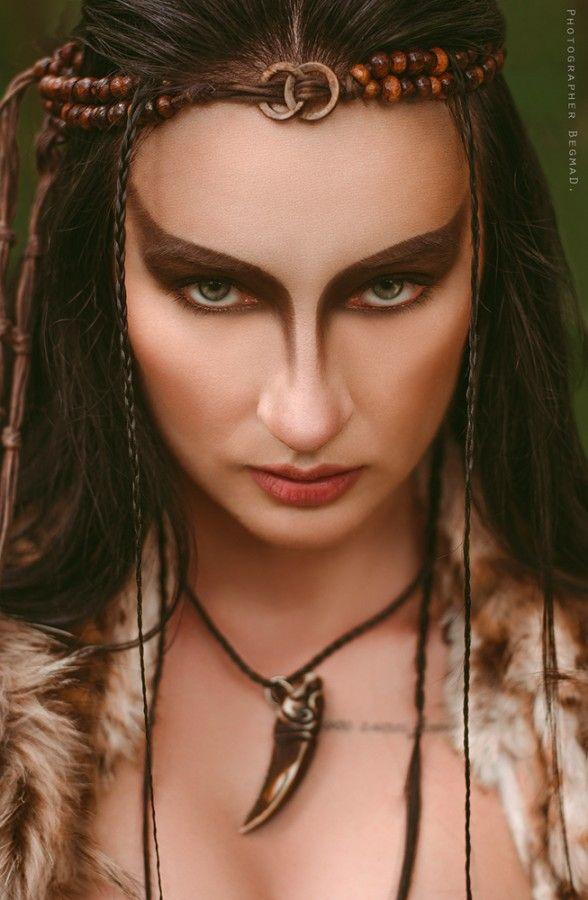 валькирия макияж: 19 тыс изображений найдено в Яндекс.Картинках