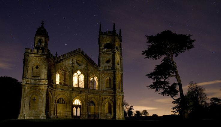1000+ images about Gothic Temple on Pinterest | Gardens ...