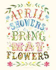 Blanche´s Blog: Mis favoritos de abril