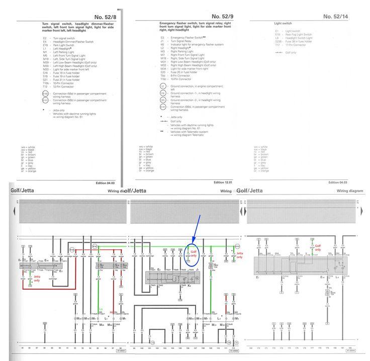 Unique Audi A4 B8 Headlight Wiring Diagram #diagram #