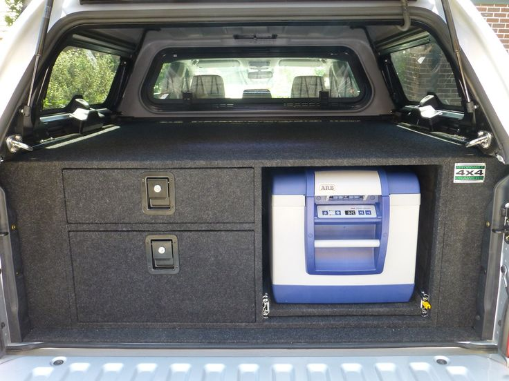 Ford Ranger Drawer Arb Google Search Ute Ford Ranger