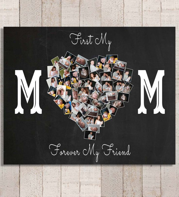 Lovely Homemade Christmas Gift Ideas For Mom From Daughter Part - 13: Personalized Gift For Mom Motheru0027s Day Gift By YourLifeMyDesign