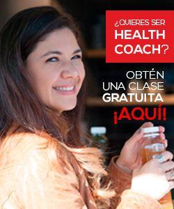 become a health coach iin