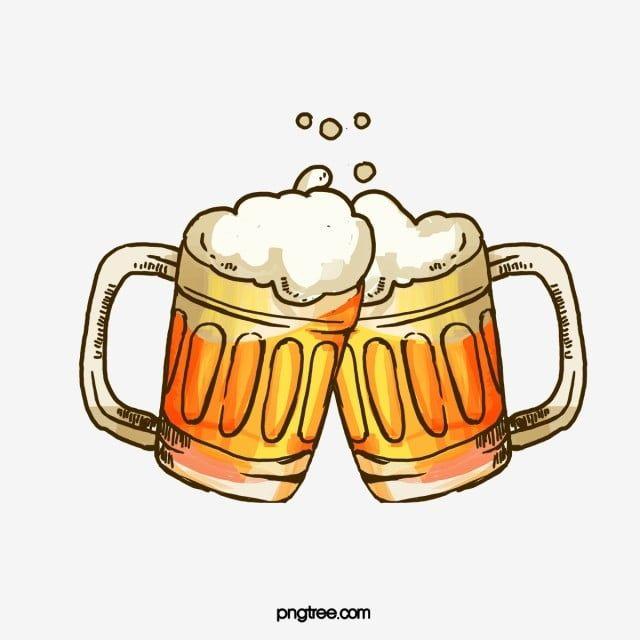 A Cerveja Png E Psd Png Oktoberfest Party Cerveja
