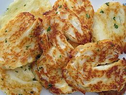 Halloumi is a Cypriot semi-hard, unripened brined cheese made from a mixture of goats' and sheep milk,-must try