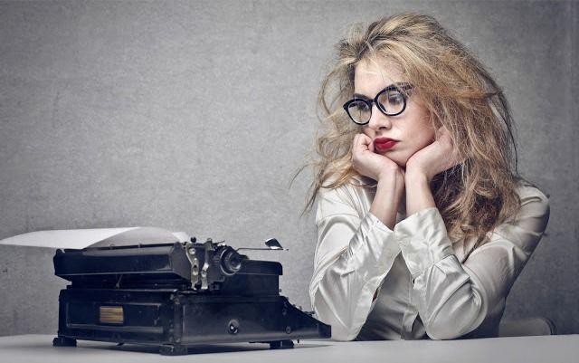 [Professione scrittore] L'ispirazione, quell'irrefrenabile desiderio di scrivere, di Valentina Gerini | Gli scrittori della porta accanto