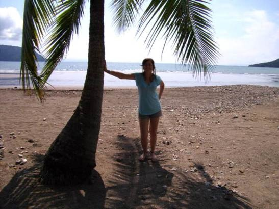 Playa Tambor (from post: Costa Rica All-Inclusive Resort Series – PART 1: Why Costa Rica Is NOT An All-Inclusive Resort Destination)