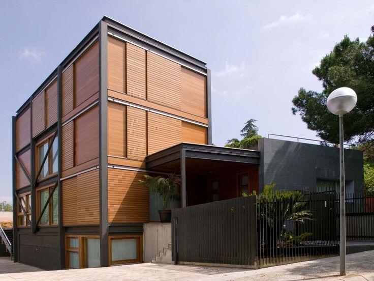 P House  / Artigas Arquitectes