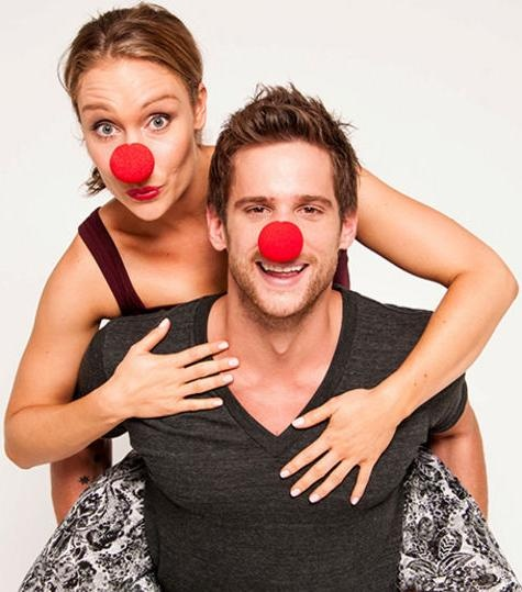 Dan Ewing is being accompanied by his on screen partner Lisa Gormley from Home and Away in a fundraiser show going to be hosted by him. In Home and Away he plays the role of Heath Braxton. This role has made him quite famous among the young viewers of daily soap.