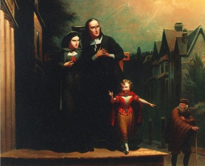 """forgiveness and freedom """"the scarlet letter Theme of forgiveness in the scarlet letter the public is despotic in its temper it is capable of denying common justice when too strenuously demanded as a right but quite as frequently it."""