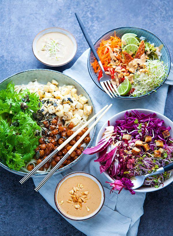 Healthy Vegan - 100 % Végétal | Cuisine vegan