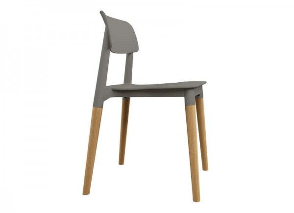 Les 25 meilleures id es de la cat gorie chaise scandinave for Table et chaise design pas cher