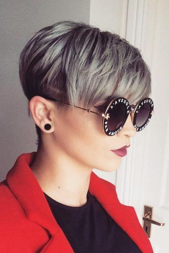 Popular Pixie Cut Looks You'll Instantly Adore ★