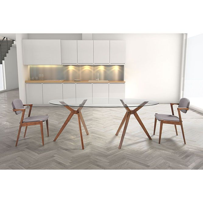 Modern Furniture Dining Table 134 best eat + entertain images on pinterest | dining chairs, eat