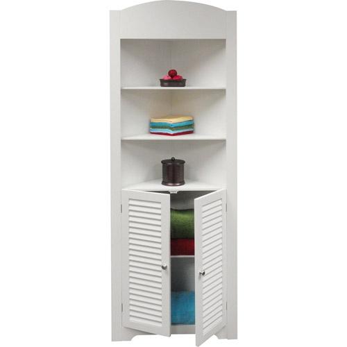 17 Best Images About Corner Cabinet On Pinterest Shelf