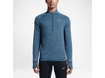 Nike Element Sphere Half-Zip Men\u0027s Running Shirt