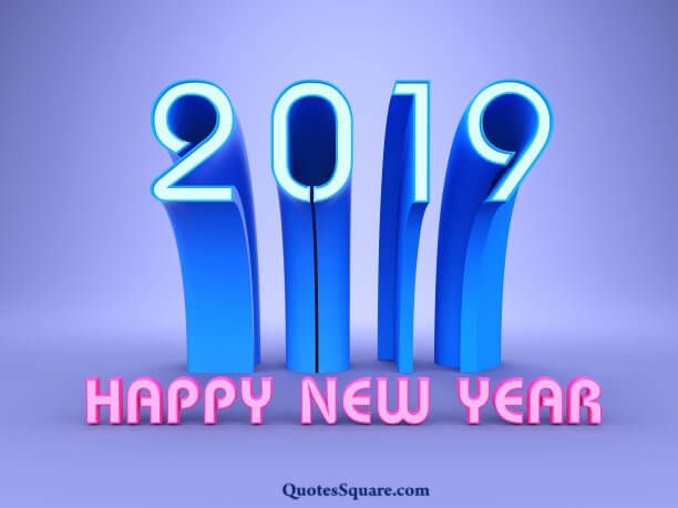 best wishes new year 2019 background photos