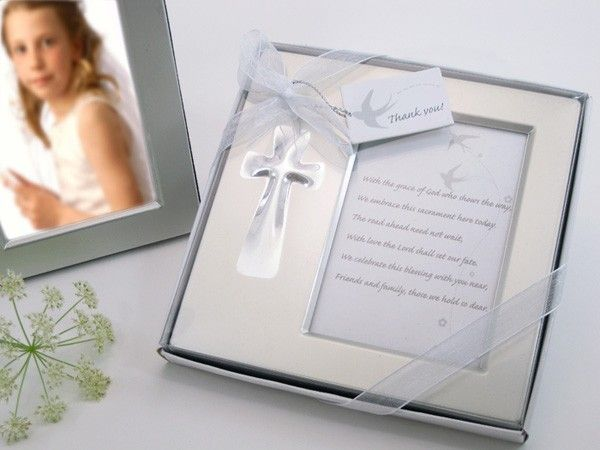 The Thank You Company - Bless this Day Cross Photo Frame - As low as $3.96, $6.80 (http://www.thankyou.on.ca/bless-this-day-cross-photo-frame-as-low-as-3-96/)