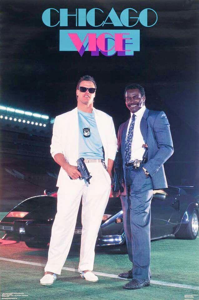Jim McMahon & Sweetness Walter Payton.    (1985)