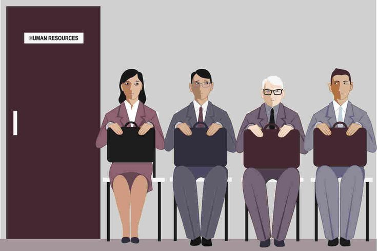 Age Discrimination: Too Much Experience To Be Hired? Some Older Americans Face Bias : NPR
