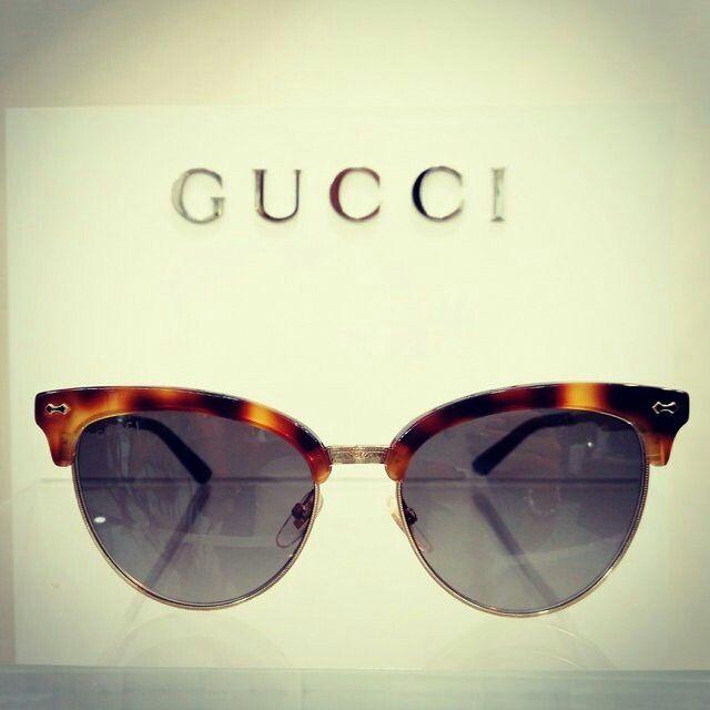 #occhiali #occhialidasole #gucci www.otticanew.com