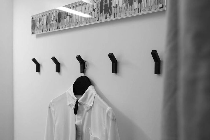 The crisp white shirt is now a wardrobe essential.  Whether it has a fold-down collar, buttons all the way up, a hidden placket, or a pocket, perhaps. Each detail contributes to the temptation of owning 'that' perfect white shirt. #whiteshirt #theshelter #conceptstores #newzealand #style