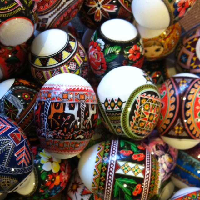 111 Best Images About Easter Egg Sleeves Pysanka On