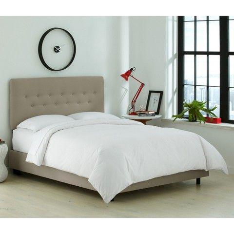 Vallila Button Bed