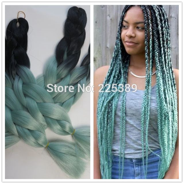 braid styles with kanekalon hair 28 best images about box braids on grey ombre 8186