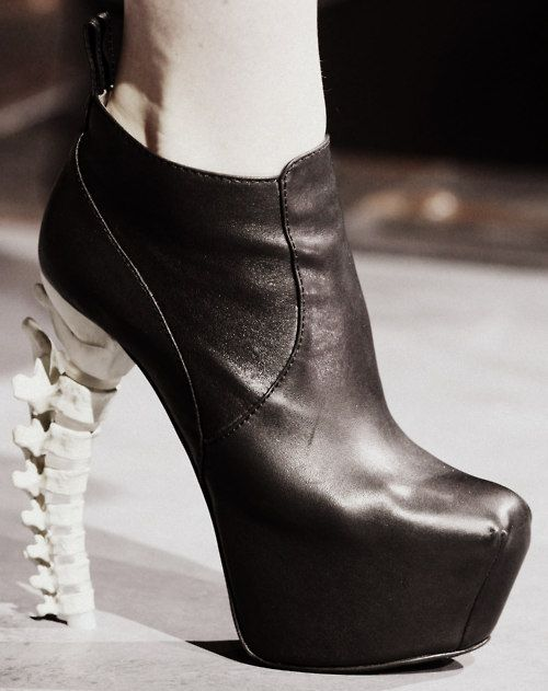 Dsquared² Autumn/Winter 2012. I will forever love these.