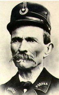 Ferdinand Cheval (1836-1924)