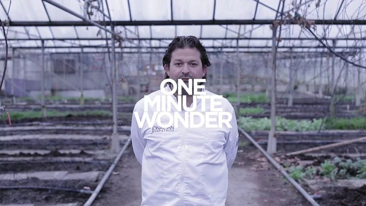 One Minute Wonder 49 - Jonathan Karpathios on Vimeo