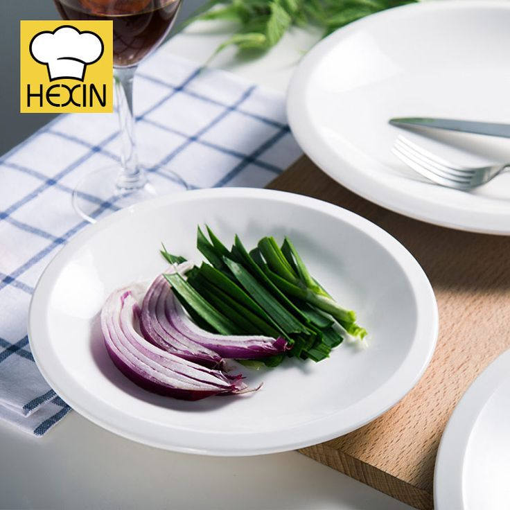 narrow rim plate is porcelain dinnerware. High quality u0026 durable rim plates in different styles and sizes are perfect for cruises hotels and clubs. & 11 best Round Plates | Restaurant Dinnerware | Hexin images on ...