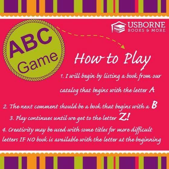 136 best Usborne Ideas images on Pinterest | Party games ...