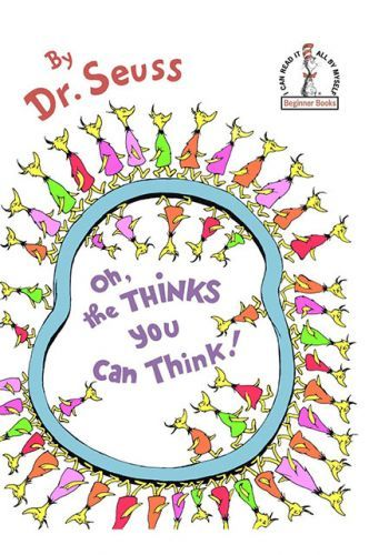 10 Dr Seuss quotes that are pretty much the only life advice you need