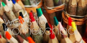 Great blog with a little of everything...Christian crafting, homeschooling mom