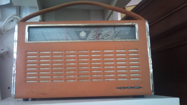 Transistor radio II