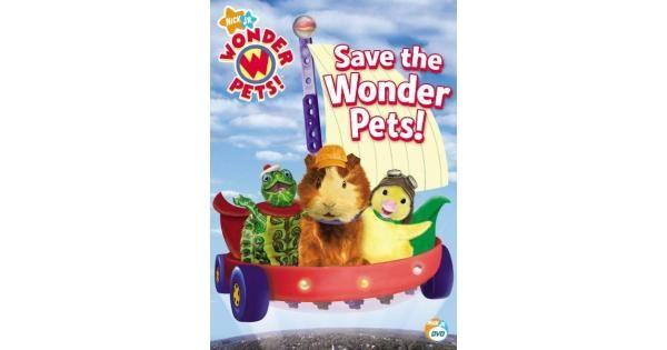 Wonder Pets: Save the Wonder Pets Movie Review