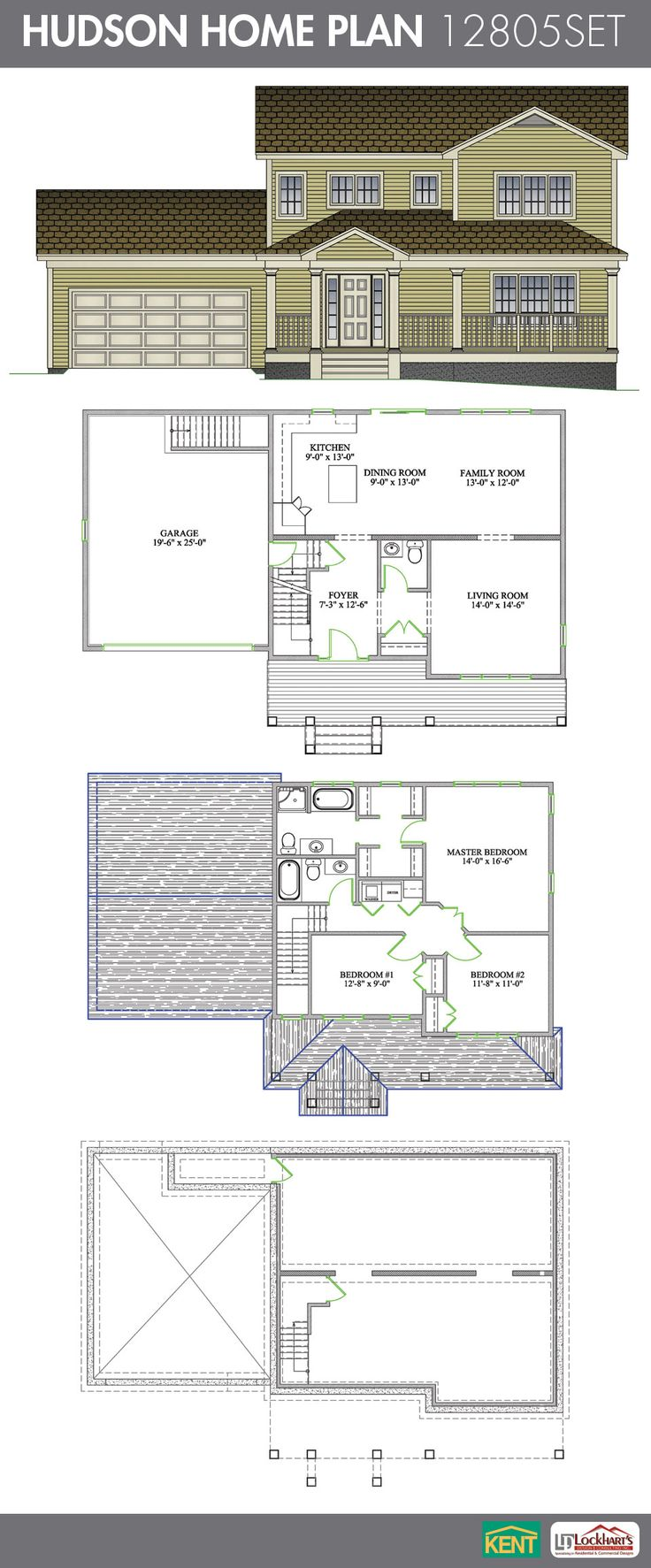 28 Best 2 Storey Home Plans Images On Pinterest