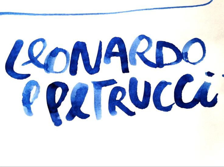 Leonardo Petrucci