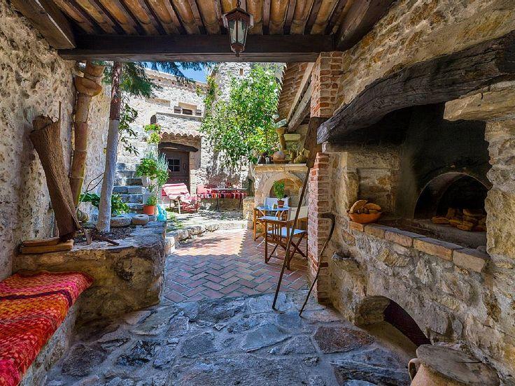 Meronas House Rental: Meronas Εco House, Accommodation In Traditional Cretan Village House   HomeAway