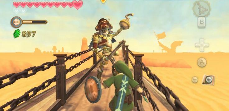 Scervo Sword Attack. Image number 7.