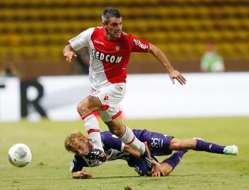FOOTBALL -  AS Monaco: Toulalan élude les questions sur l'équipe de France - http://lefootball.fr/as-monaco-toulalan-lude-les-questions-sur-lquipe-de-france/