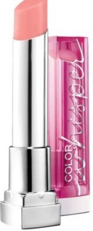 MAYBELLINE COLOR WHISPER BY COLOR SENSATIONAL LIPSTICK ONE SIZE FITS PEARL