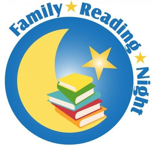 Family Reading Night 3 Family Reading Night Themes Pinterest