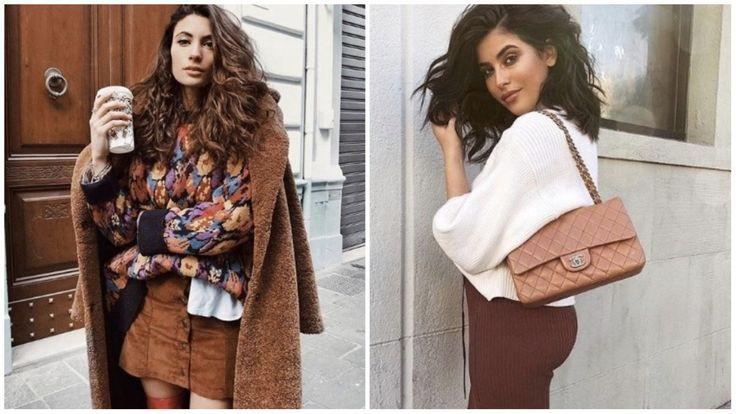Ako se pitate kako kovrdžavu kosu stilizuju modne blogerke, imamo odgovore za vas! Ovih 5 devojaka sa različitih delova sveta na ove načine nose kovrdže.