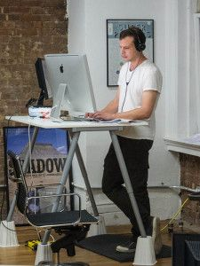 107 Best Standing Desks Images On Pinterest Diy Standing