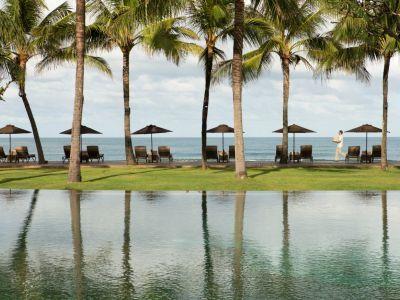 Gli hotel più straordinari per la vostra luna di miele a Bali