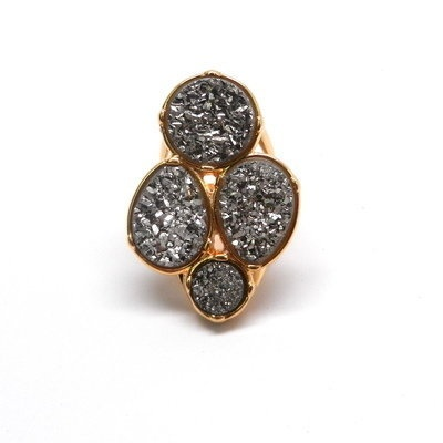 Ophelia Cocktail Ring