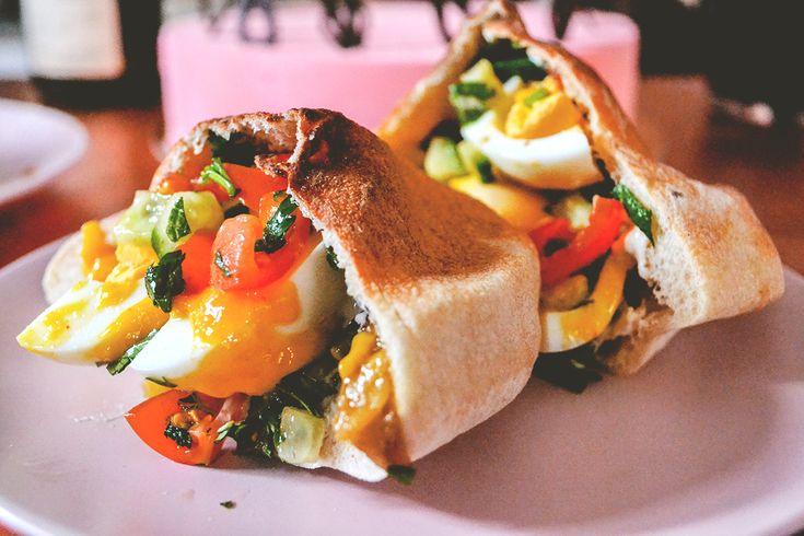 Ciągle za mało dobrych śniadań? Kochacie jeść lunche w każdy dzień tygodnia? Czas wybrać się do nowego lokalu!
